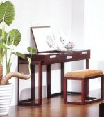 M-C101Z<br /> Dressing Table<br /> 1250X550X760Mm<br /> M-C101C<br /> Stool<br /> 550X350X480Mm